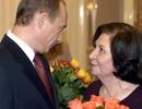 Nữ điệp viên Liên Xô từng phá âm mưu ám sát 3 lãnh đạo thế giới qua đời