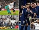 Hòa PSG, Real Madrid giành vé vào vòng 1/8 Champions League