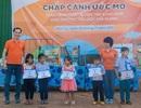 Hành trình chắp cánh ước mơ cho trẻ em Gia Lai