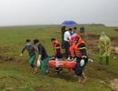 Phát hiện thi thể nam thanh niên nổi trên sông Lam
