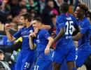 Hòa với Valencia, Chelsea vẫn rộng cửa đi tiếp ở Champions League