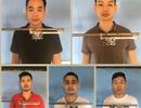 Có hành vi cho vay nặng lãi, 5 đối tượng bị khởi tố