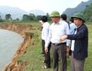 Quảng Trị chi 3 tỷ đồng khắc phục khẩn cấp sạt lở bờ sông