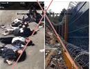 Bác bỏ tin đồn 7 người Việt Nam bị điện giật chết ở biên giới Trung Quốc