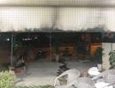 Triệu tập một số đối tượng tình nghi châm lửa đốt nhà dân lúc nửa đêm