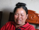 Người vợ bệnh tim chôn chặt nỗi đau mất chồng, nức nở xin con từ bỏ kỳ thi quốc gia
