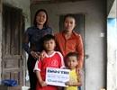 """Người mẹ ung thư """"cày ải"""" chữa bệnh tim cho con được bạn đọc giúp đỡ hơn 200 triệu đồng"""