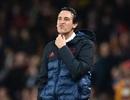 Arsenal sa thải huấn luyện viên Unai Emery