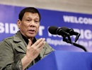 """Tổng thống Philippines: """"Chuyện gì đã xảy ra với tiền tổ chức SEA Games?"""""""
