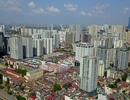Khung giá đất tăng mạnh, chuyên gia nói không ảnh hưởng giá bất động sản
