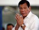 Tổng thống Philippines xin lỗi vì lùm xùm tổ chức SEA Games