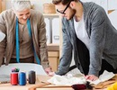 Australia: Các lao động cao tuổi tìm kiếm cơ hội mới
