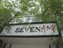 """SEVEN.AM bị phạt hàng trăm triệu đồng vì """"gian dối"""" nhãn mác hàng hóa"""