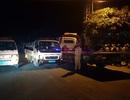Vụ xe bán tải tông chết 4 người ở Phú Yên: Tài xế  nghi có uống rượu bia