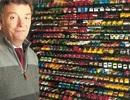 Dành 60 năm sưu tập ô tô đồ chơi, giờ bán với giá hơn 7,5 tỷ đồng
