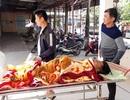 Vụ xe bán tải gây tai nạn liên hoàn, 7 người thương vong: Thêm 1 nạn nhân nguy kịch