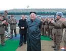 """""""Giải mã"""" phong cách thời trang mới của ông Kim Jong-un"""