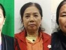 Làm giả hàng trăm giấy khám sức khỏe 3 'nữ quái' bị bắt giữ