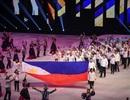 Bão lớn sắp đổ bộ: Philippines sơ tán dân, có thể hủy các môn thi ngoài trời SEA Games