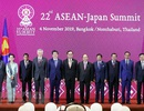 Nhật Bản sẽ viện trợ khoảng 3 tỷ USD cho các nước ASEAN
