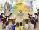 Môi trường học tập ảnh hưởng thế nào đến sự phát triển sáng tạo của trẻ?