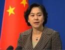 Trung Quốc đáp trả sau khi Mỹ thông qua đạo luật về Hong Kong