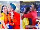 Khánh Thi khóc nức nở khi Phan Hiển giành Huy chương Vàng tại SEA Games 30