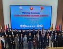 45 nhà khoa học trẻ tham dự tập huấn về Chương trình Lãnh đạo khoa học ASEAN