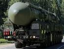 """Uy lực không thể cản phá của tên lửa """"con trai Satan"""" Nga"""