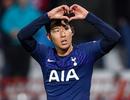 Son Heung Min được vinh danh tại AFC Annual Awards 2019