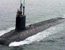 Mỹ đóng lô tàu ngầm 22 tỷ USD đối phó sức mạnh hải quân Trung Quốc