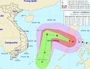 Bão Kammuri mạnh cấp 13 vào Biển Đông