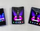 Samsung mở bán đợt hai Galaxy Fold tại Việt Nam và lại cháy hàng