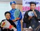 Hồ Nhựt Quang: Từ hướng dẫn viên du lịch đến diễn giả văn hóa