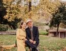 Mùa thu châu Âu rực rỡ sắc màu qua bộ ảnh của cặp vợ chồng 74 tuổi