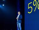 Nhà sáng lập Lei Jun bất ngờ từ chức chủ tịch Xiaomi vì kinh doanh yếu kém