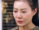 """Thanh Hương nhiều lần bật khóc vì vai nhà báo trong """"Sinh tử"""""""