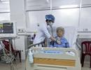 Cắt khối u tim cứu sống cụ bà 80 tuổi trong tình trạng nguy kịch