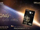 Thẻ tín dụng kim loại lần đầu tiên có tại Việt Nam