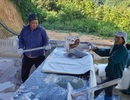 Chuyên gia Trung Quốc thăm dò đất hiếm Lào Cai: Thận trọng