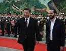 """Từ bỏ Đài Loan, quốc gia châu Mỹ được Trung Quốc tặng loạt dự án """"khủng"""""""