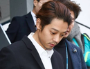 """Vụ bê bối tình dục chấn động xứ Hàn: Jung Joon Young gửi tin nhắn """"bẩn"""" cho 14 người"""