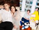 Gia đình nhỏ hạnh phúc của Bi (Rain) và Kim Tae Hee