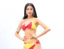 Thúy Vân nói gì về sự cố lộ ngực trong đêm Bán kết Hoa hậu Hoàn vũ?