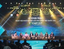 Khai mạc Techfest 2019 tại FLC Hạ Long: Đón chờ những kỳ lân công nghệ