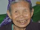 Cụ bà 85 tuổi, mùa đông năm nay không sợ rét nữa rồi!