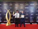 Eco Green Saigon nhận giải thưởng danh giá tại PropertyGuru Asia Property Awards 2019