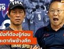Báo Thái Lan bi quan vào khả năng đội nhà có thể thắng U22 Việt Nam