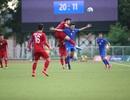 """Tiền vệ U22 Thái Lan: """"SEA Games là giải đấu để chúng tôi tập dượt"""""""