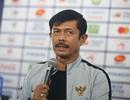 """HLV Indra Sjafri: """"U22 Indonesia sẽ thắng Myanmar để vào chung kết"""""""